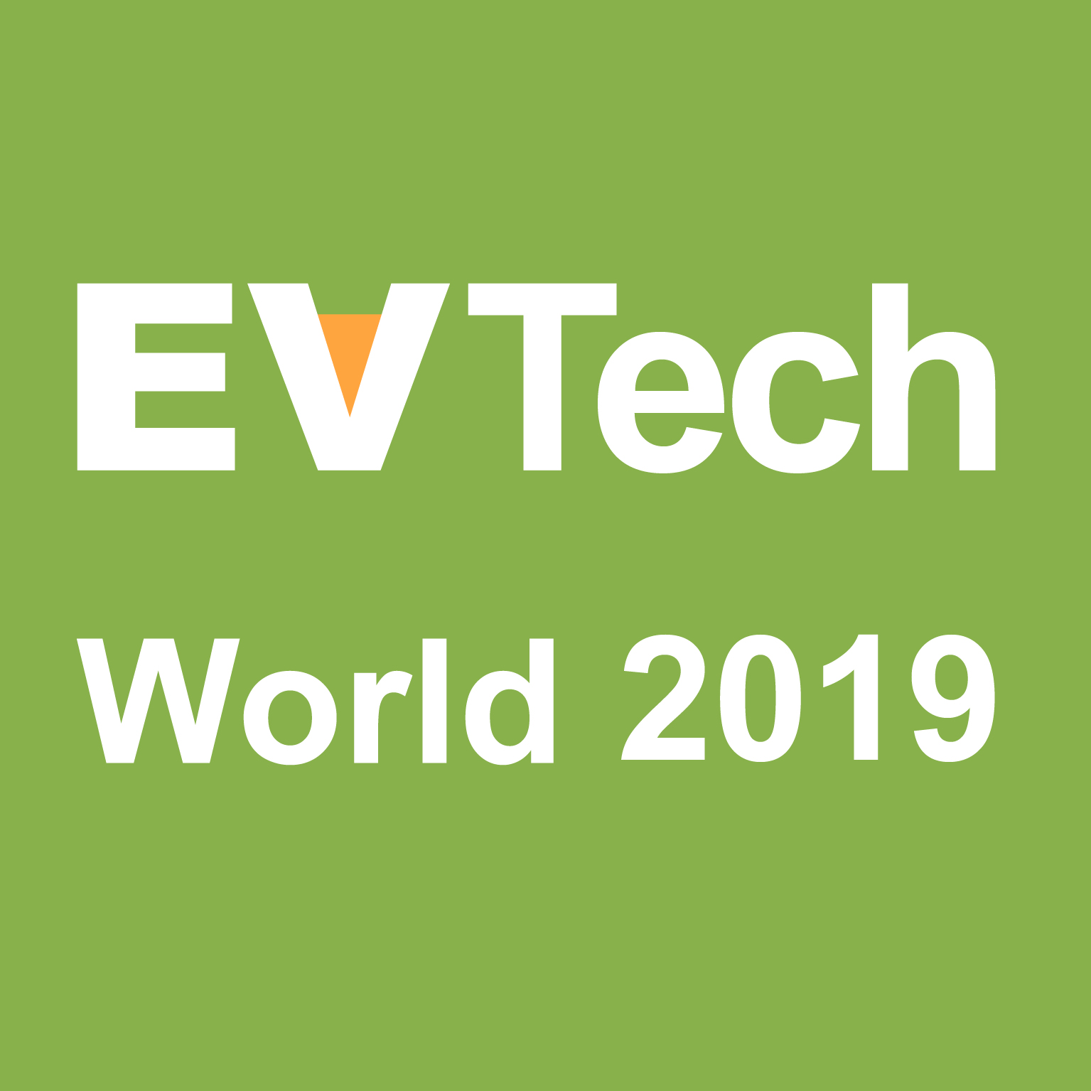 EVTECHWORLD""""